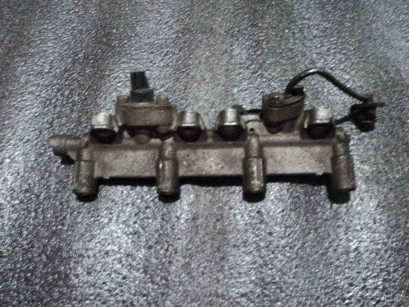 Топливная рейка Mitsubishi Dingo CQ2A 4G15GDI (б/у)