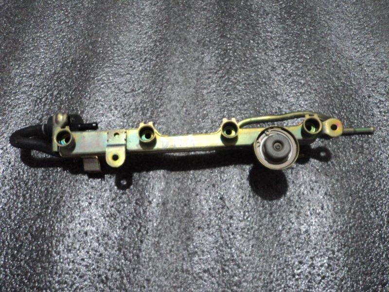 Топливная рейка Honda Civic Ferio ES2 D17A (б/у)