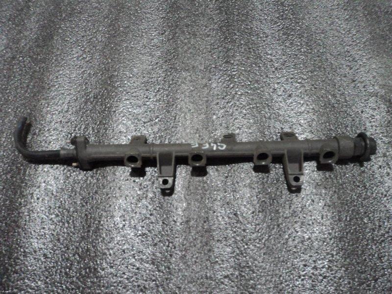 Топливная рейка Hyundai Accent G4EE (б/у)