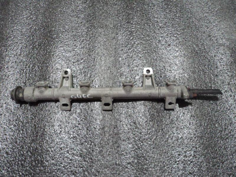 Топливная рейка Hyundai Accent G4ECG (б/у)