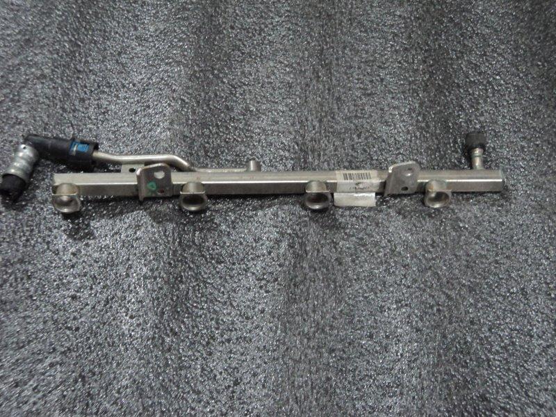 Топливная рейка Opel Astra A16XER (б/у)