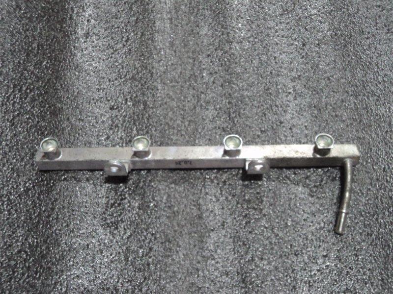 Топливная рейка Chevrolet Lacetti J200 F14D3 (б/у)