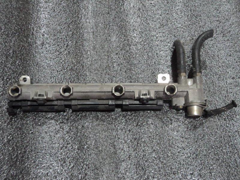 Топливная рейка Skoda Octavia BCA (б/у)
