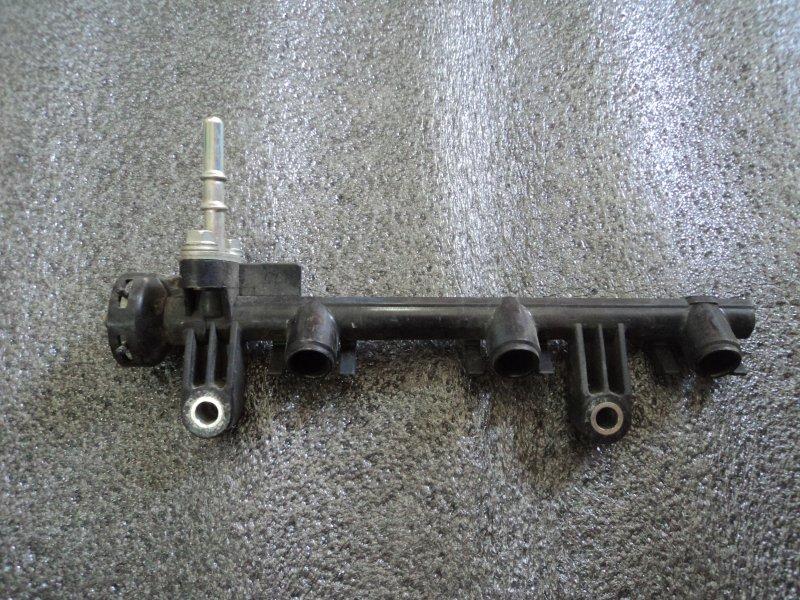 Топливная рейка Toyota Aygo KGB10 1KRFE (б/у)