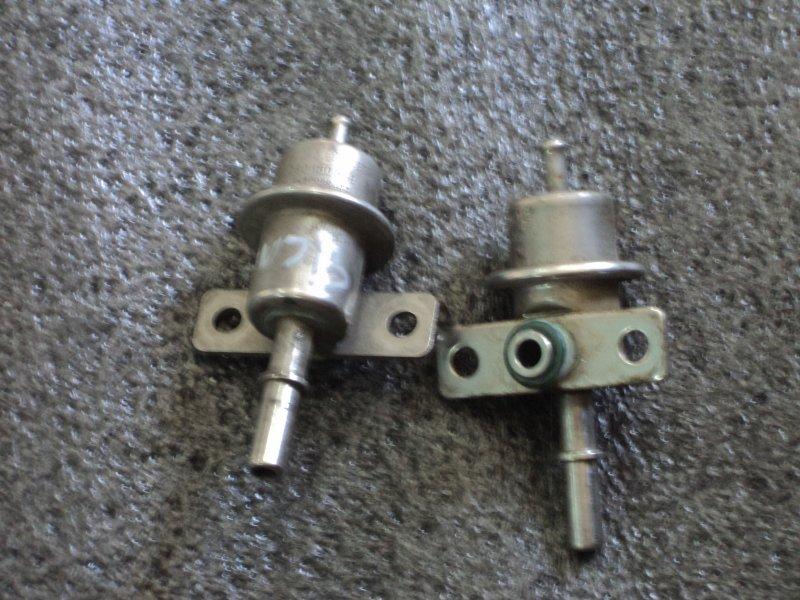 Регулятор давления топлива Ford C-Max CAP FXJA (б/у)