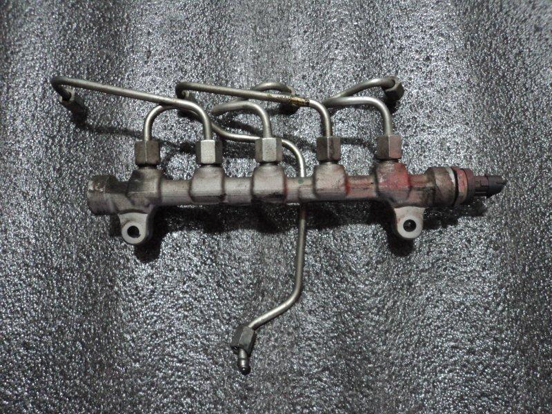 Топливная рампа Hyundai D4FB (б/у)