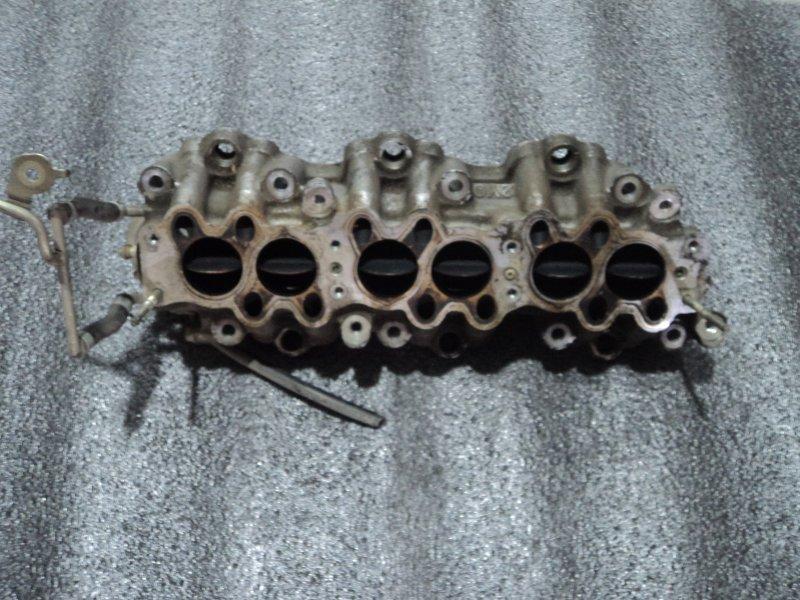 Заслонка впускного коллектора Nissan Maxima VQ20DE (б/у)