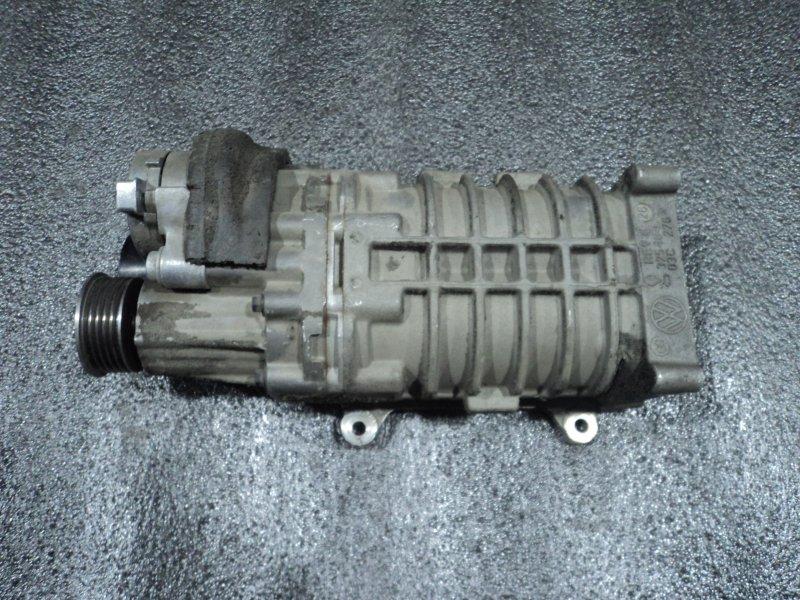 Турбина Volkswagen A1 CAXA (б/у)