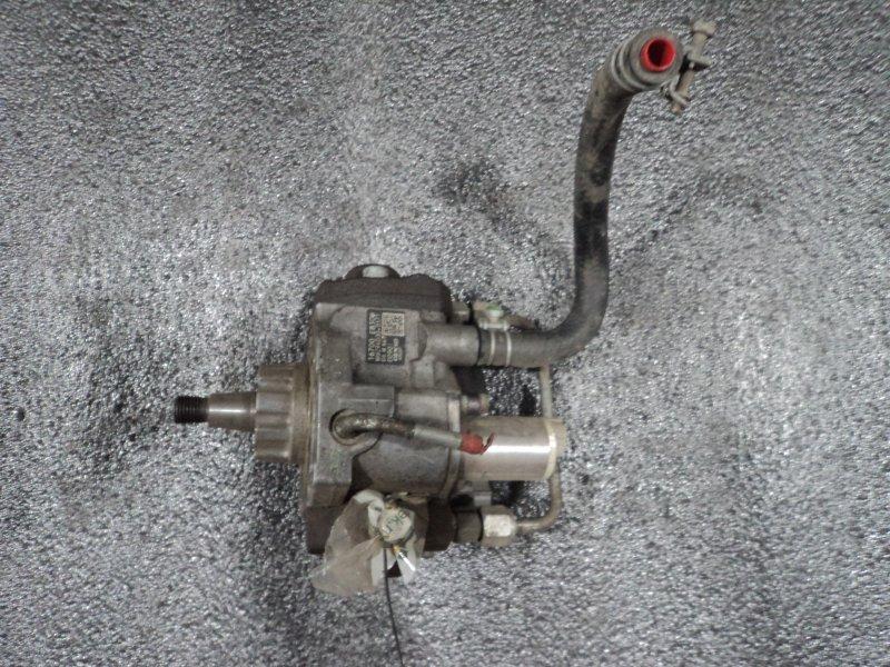 Топливный насос высокого давления, тнвд Nissan Navara D40M YD25DDTI (б/у)