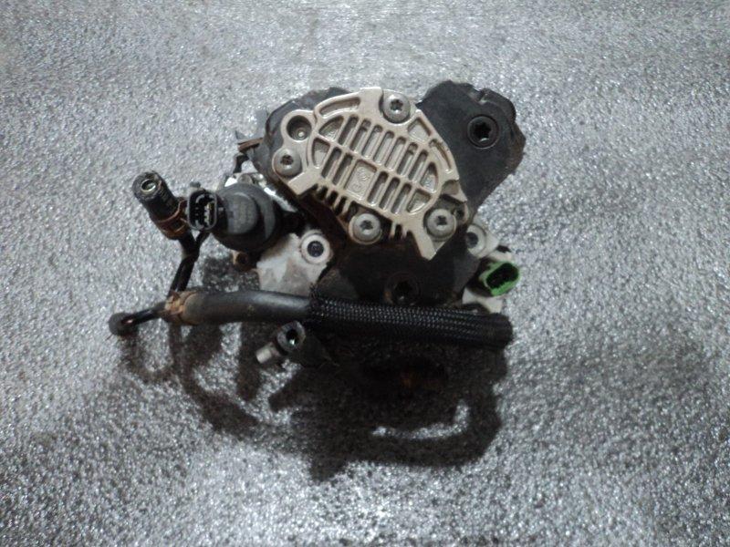 Топливный насос высокого давления, тнвд Toyota Auris NDE150 1ND (б/у)