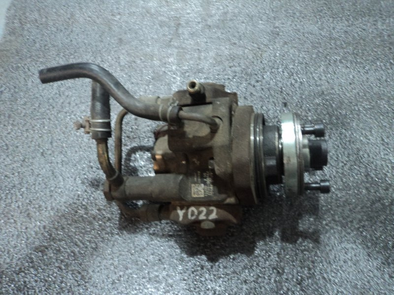 Топливный насос высокого давления, тнвд Nissan Almera N16E YD22DDTI (б/у)