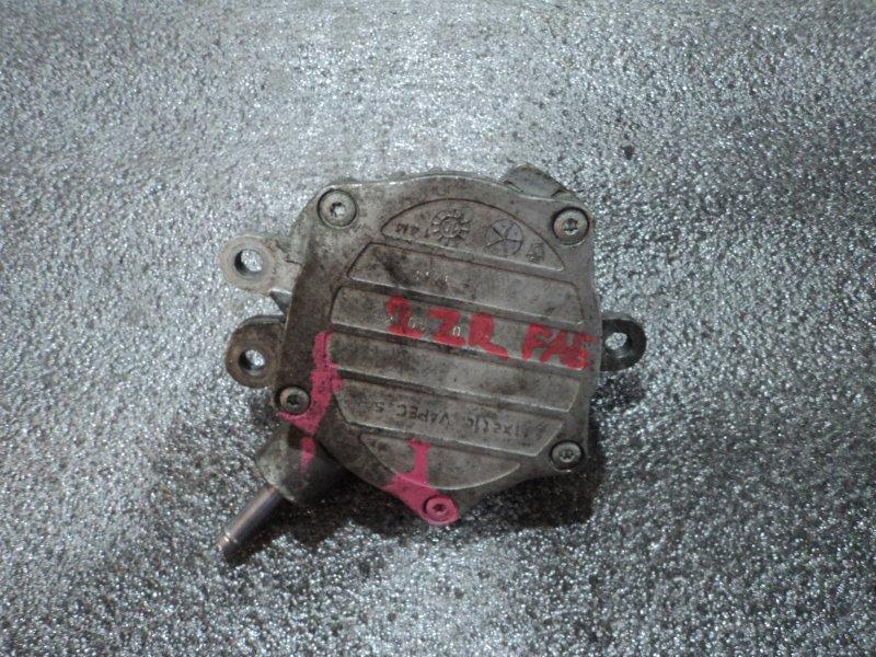 Насос вакуумный Lexus CLM20 2ZRFAE (б/у)