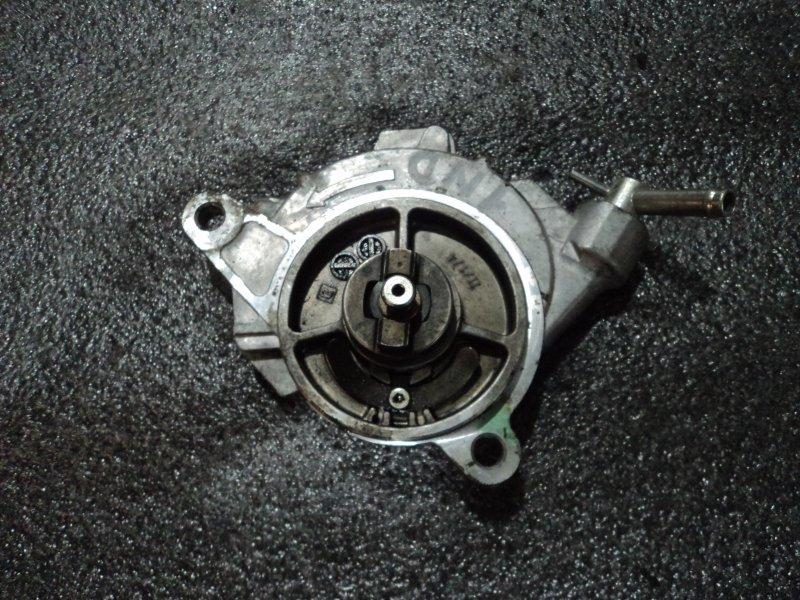 Насос вакуумный Toyota Auris NDE150 1NDTV (б/у)