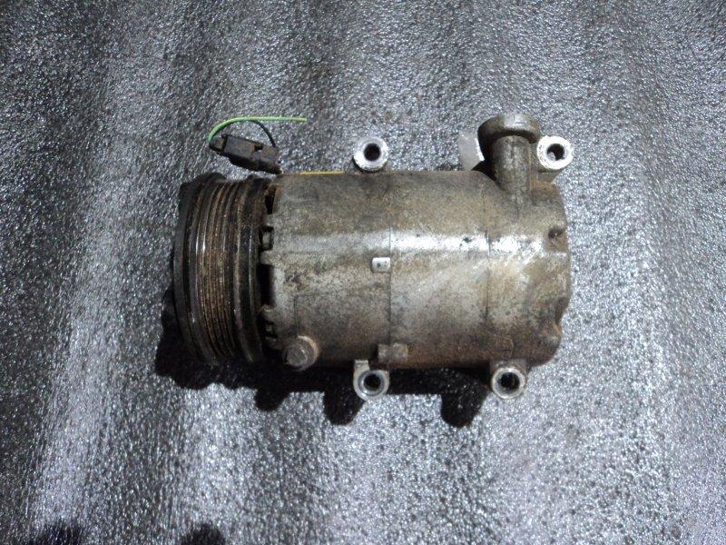 Компрессор кондиционера Ford Focus CAP HWDA (б/у)