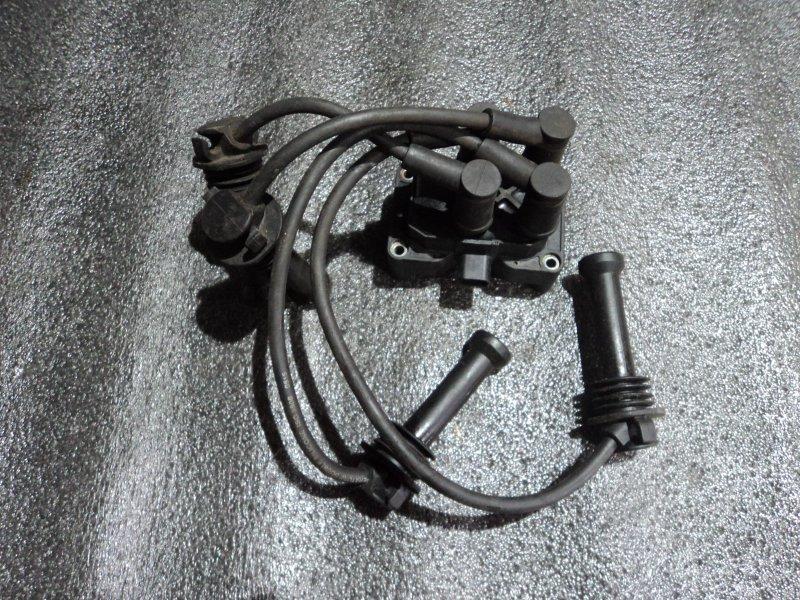 Катушка зажигания Ford Focus CAP SHDA (б/у)