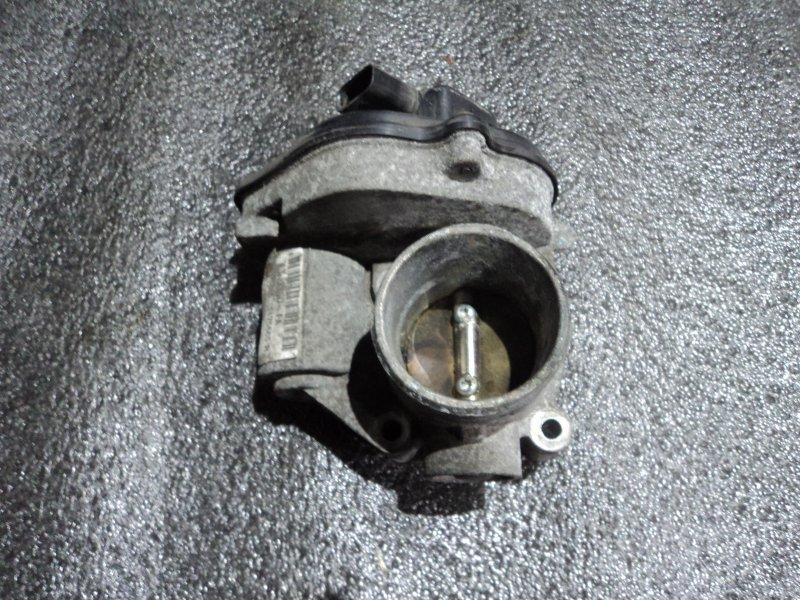 Дроссельная заслонка Ford Focus CAP HWDA (б/у)