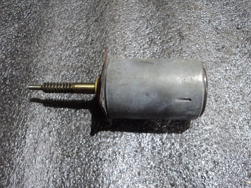 Сервопривод, valvetronic Bmw 5-Series E60 N62B44 (б/у)