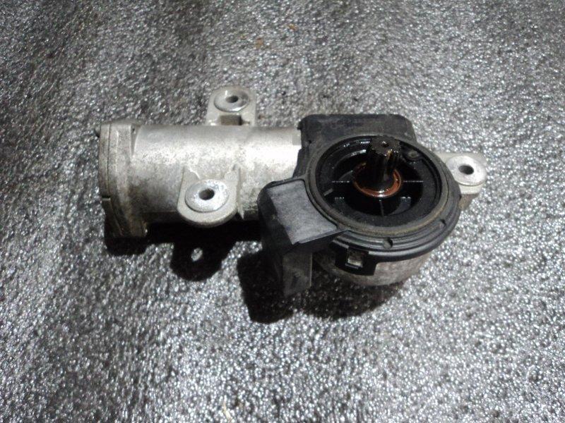 Моторчик привода заслонок Bmw 5-Series E60 N62B44 (б/у)
