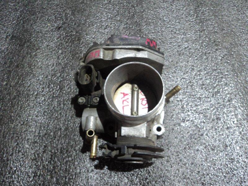 Дроссельная заслонка Audi AEH (б/у)