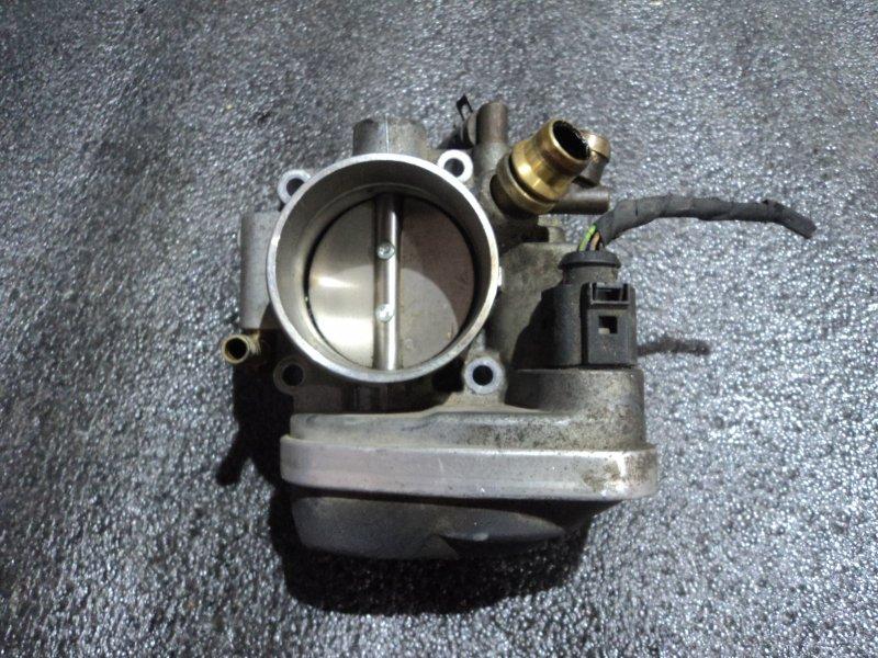 Дроссельная заслонка Chevrolet Aveo T200 F16D4 (б/у)