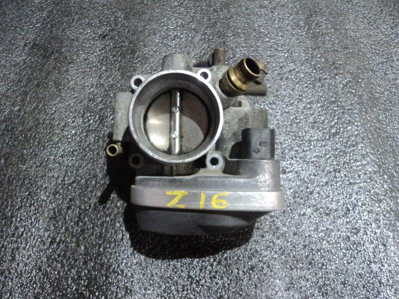 Дроссельная заслонка Chevrolet Cruze Z16XER (б/у)