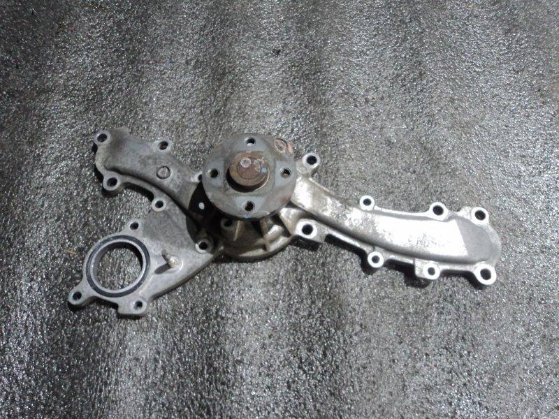 Помпа водяная Lexus Gs300 GRL10 2GRFSE (б/у)