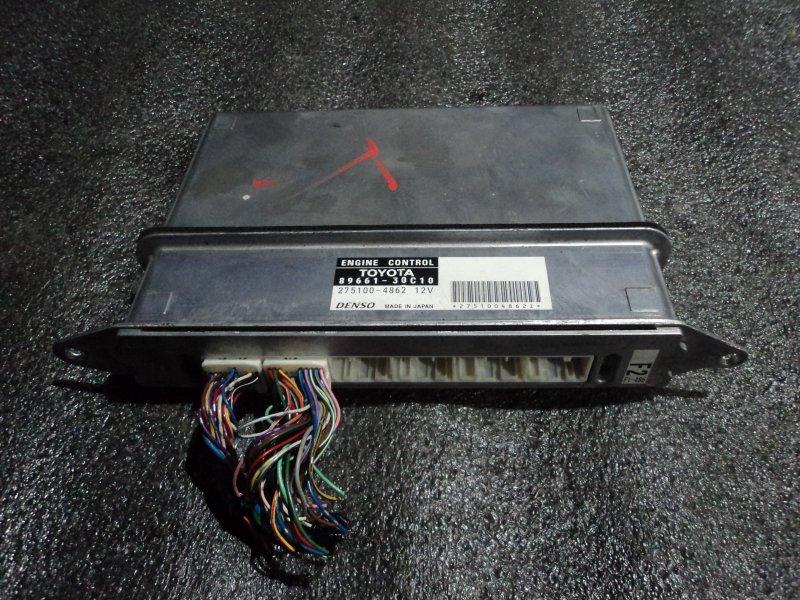 Блок управления двигателем Lexus Crown Majesta 3GRFSE (б/у)