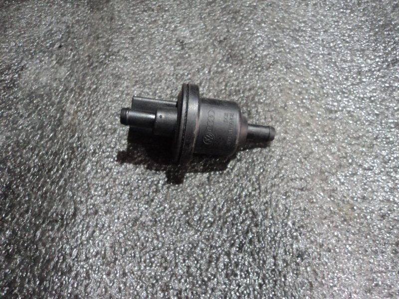 Клапан вентиляции топливного бака Audi A1 8X1 CAXA (б/у)