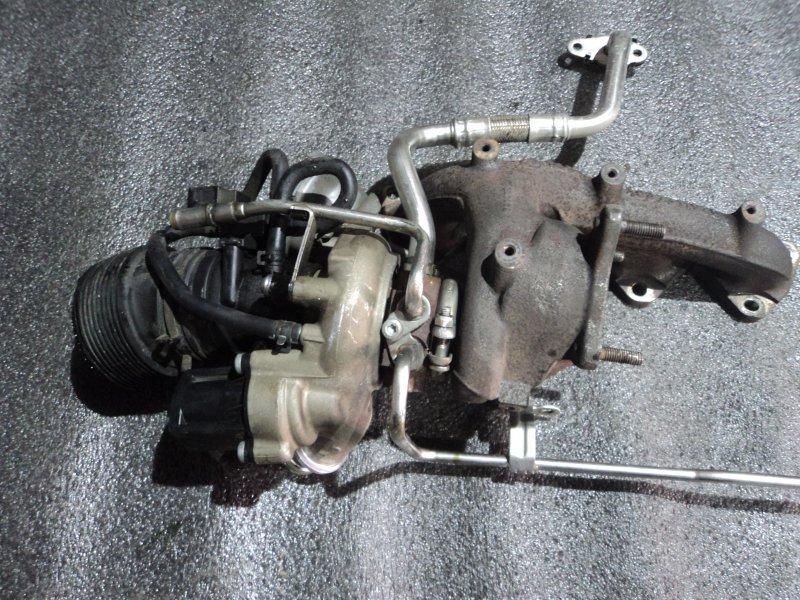 Турбина Audi A1 8X1 CAXA (б/у)