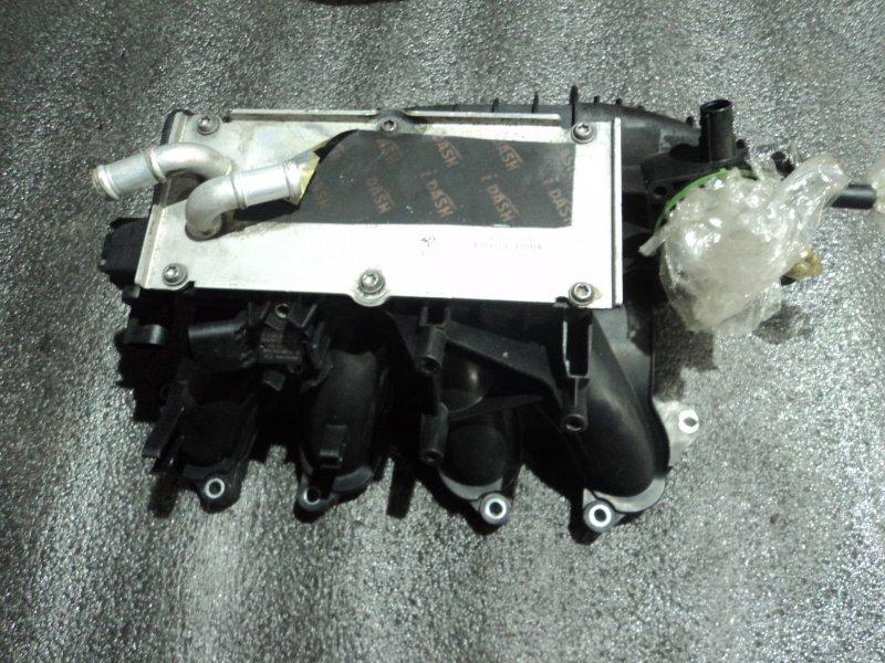 Коллектор впускной Audi A1 8X1 CBZA (б/у)