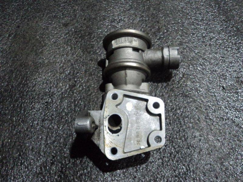 Клапан егр Audi A3 8P1 BSE (б/у)