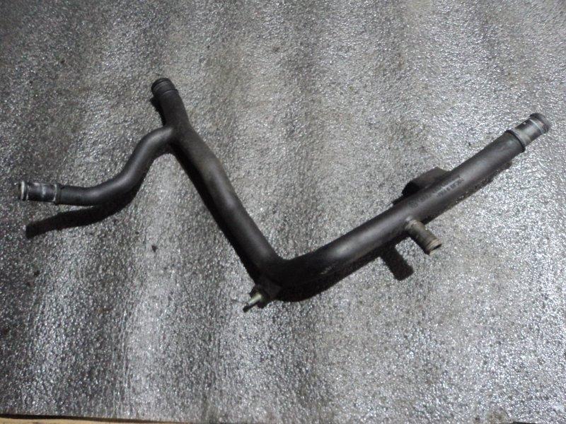 Патрубок системы охлаждения Audi A3 8P1 BSE (б/у)