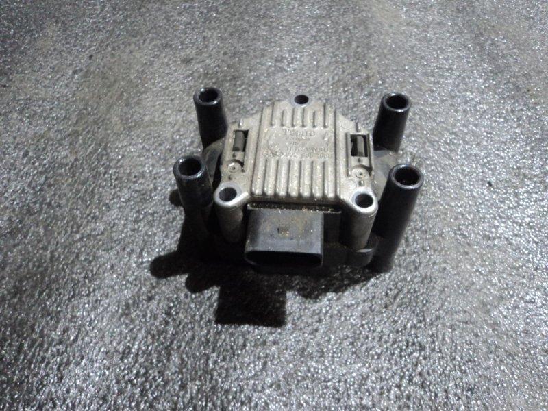 Катушка зажигания Audi A3 8P1 BSE (б/у)