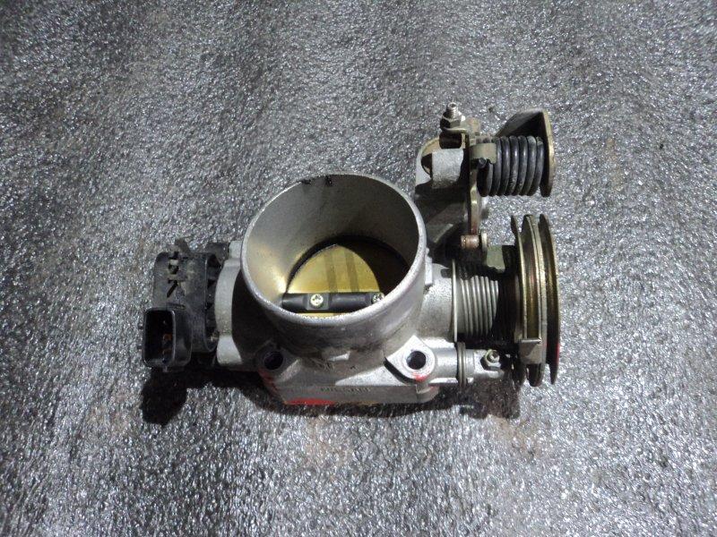 Дроссельная заслонка Nissan Avenir PNW11 SR20DE (б/у)