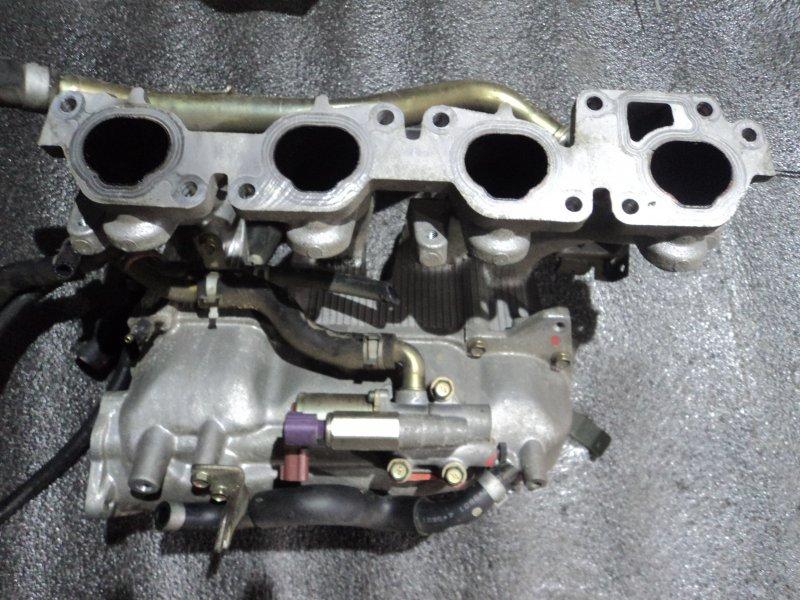 Коллектор впускной Nissan Avenir PNW11 SR20DE (б/у)