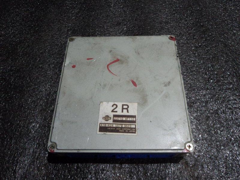 Блок управления двигателем Nissan Liberty PM12 SR20DE (б/у)