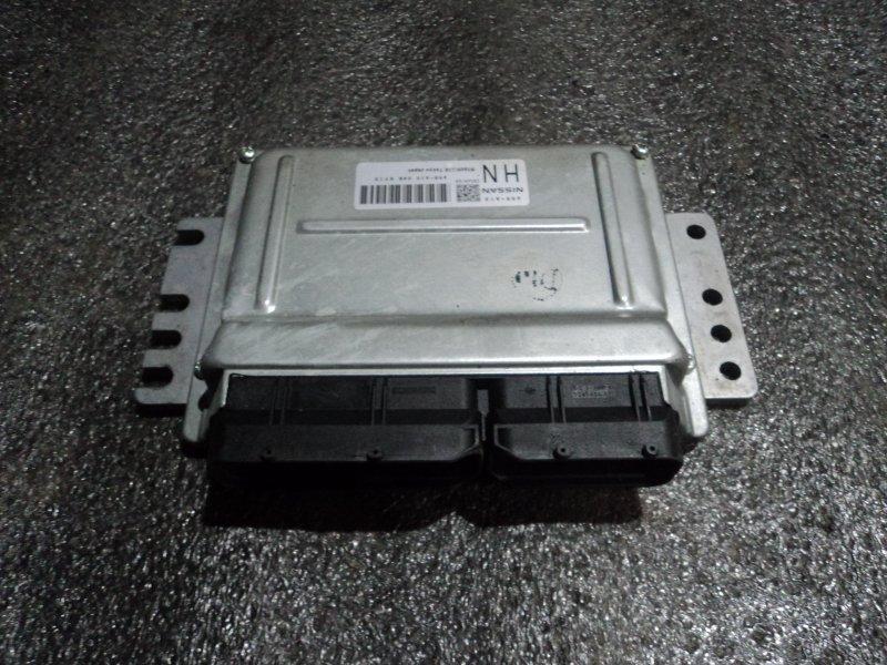 Блок управления двигателем Nissan Presage TNU31 QR25DE (б/у)