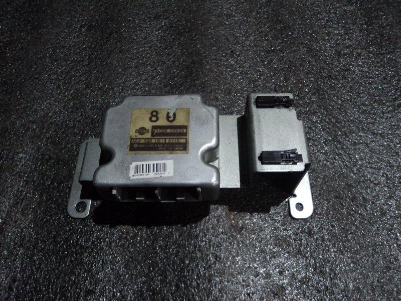 Блок управления акпп Nissan Presage TNU31 QR25DE (б/у)