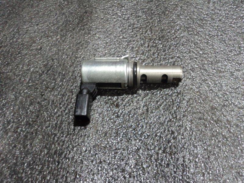 Клапан vvti Audi A1 8X1 CAXA (б/у)