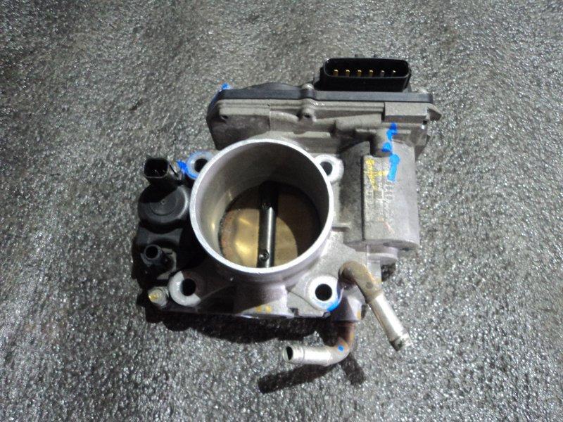 Дроссельная заслонка Honda Civic FD1 R18A (б/у)