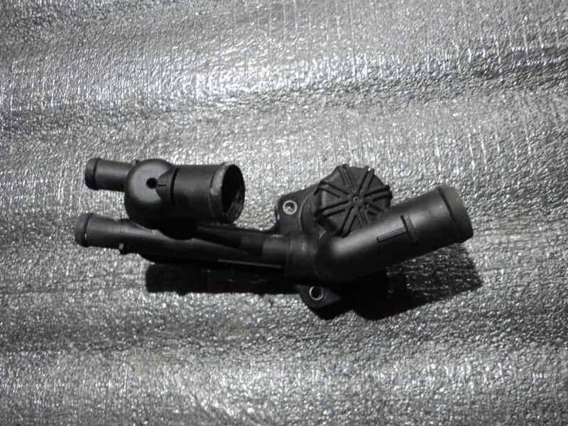 Корпус термостата Audi A1 8X1 CBZA (б/у)