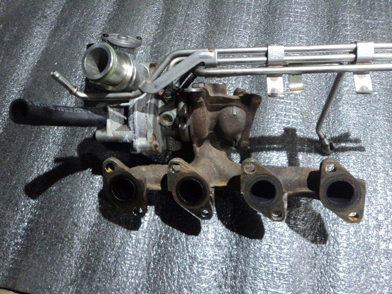 Турбина Audi A1 8X1 CBZA (б/у)