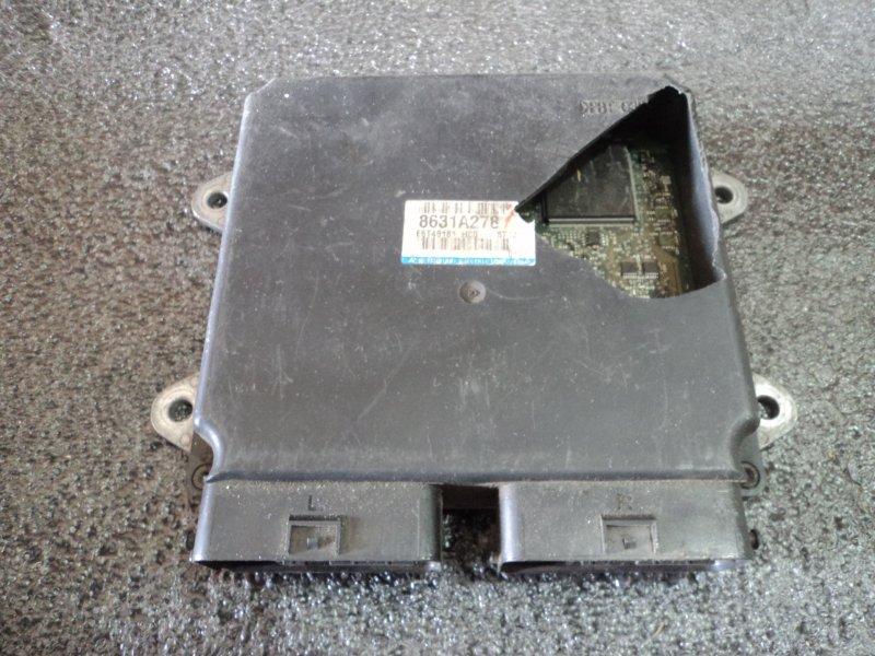 Блок управления двигателем Mitsubishi Colt Plus Z21A 4A90 (б/у)