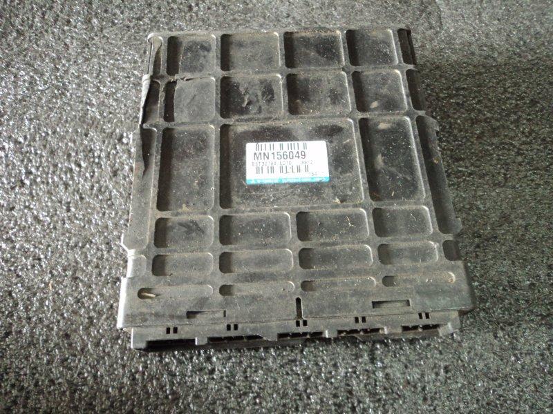 Блок управления двигателем Mitsubishi Lancer Cedia CS5W 4G93 (б/у)