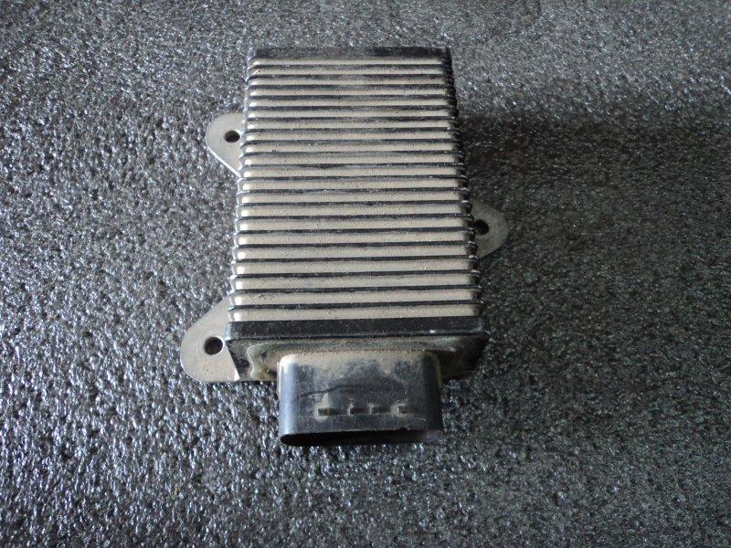 Блок управления форсунками Mitsubishi 8A80 (б/у)