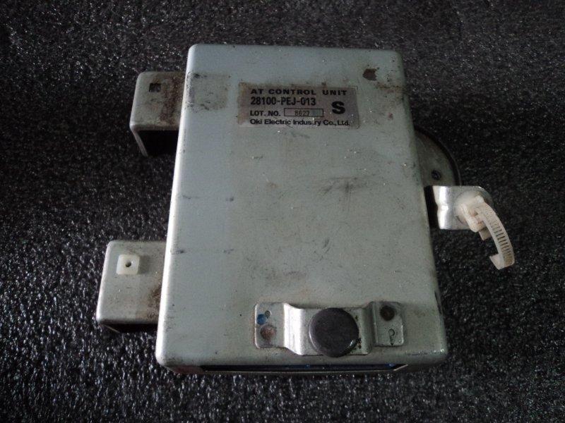 Блок управления двигателем Honda Capa GA4 D15B (б/у)