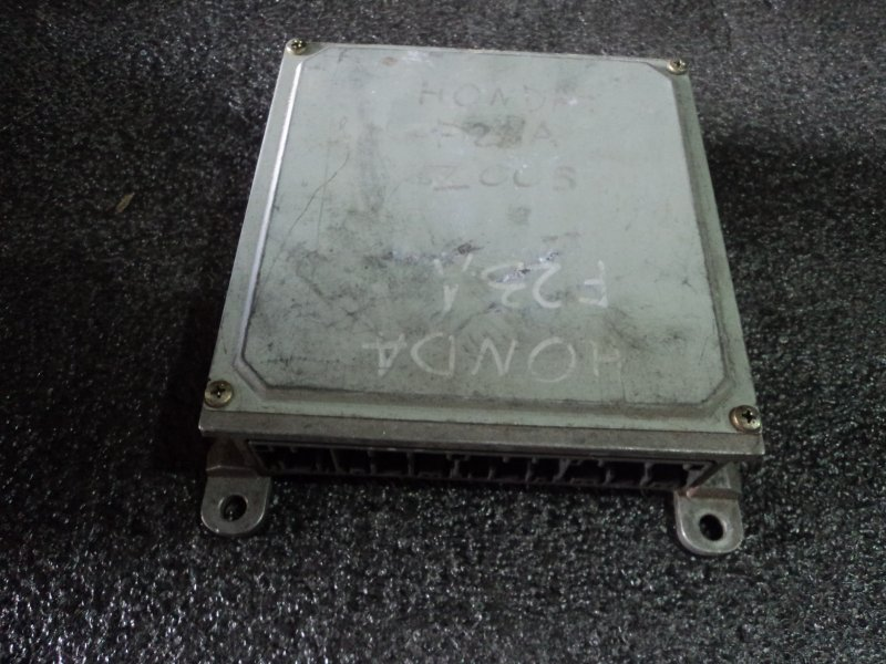 Блок управления двигателем Honda Odyssey RA3 F23A (б/у)