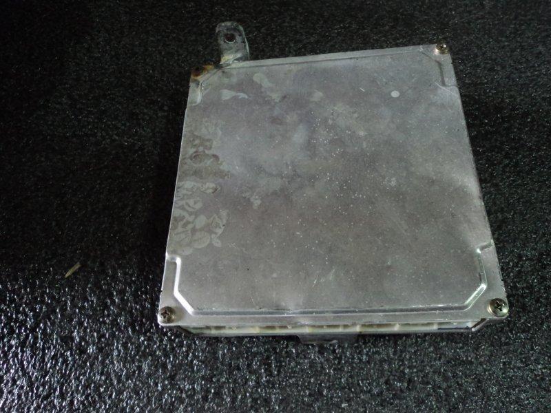 Блок управления двигателем Honda Civic Ferio ES1 D15B (б/у)
