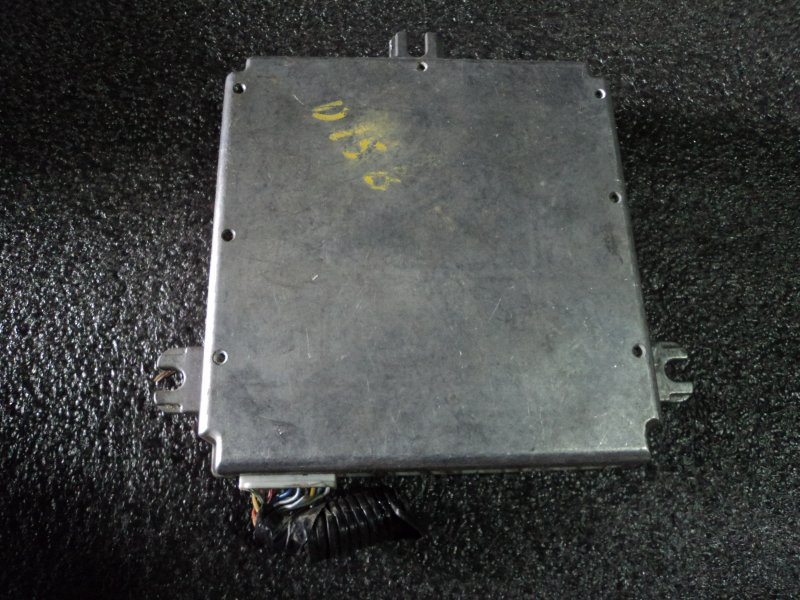 Блок управления двигателем Honda Civic EU1 D15B (б/у)