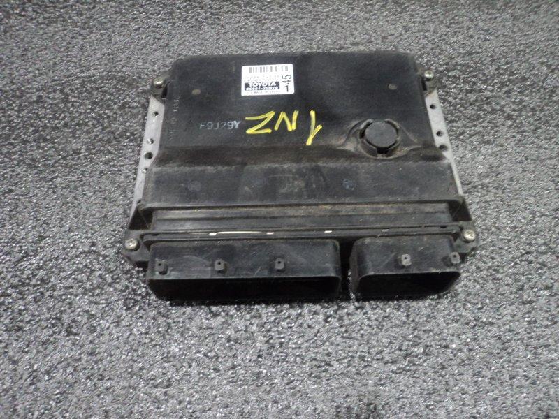 Блок управления двигателем Toyota Allion NZT260 1NZFE (б/у)